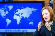 تلاش کاخ سفید برای بیاهمیت جلوه دادن سخنرانی ترامپ
