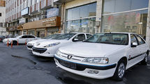 قیمت روز برخی خودروها در بازار