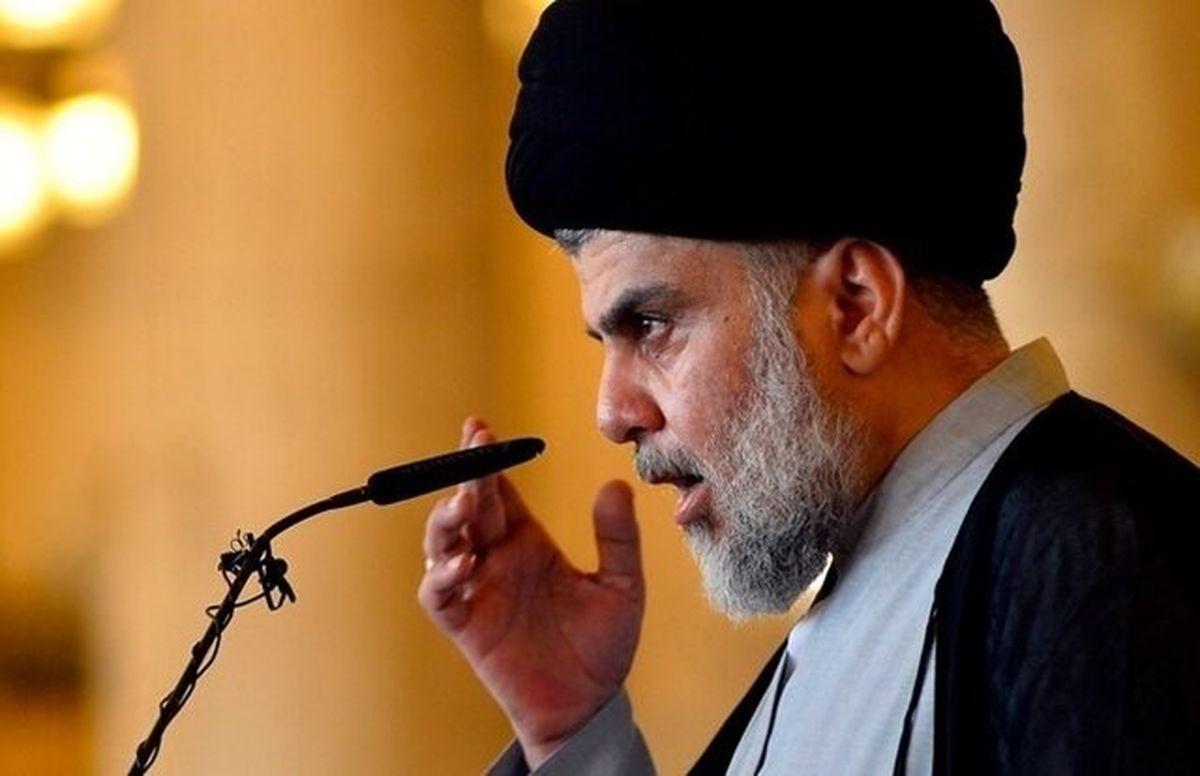 مقتدی صدر برگزاری نمازهای جمعه را لغو کرد