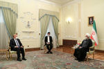 بیانیه وزارت خارجه عراق درباره سفر فواد حسین به تهران