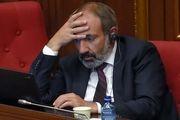 کودتای زمستانی در ارمنستان