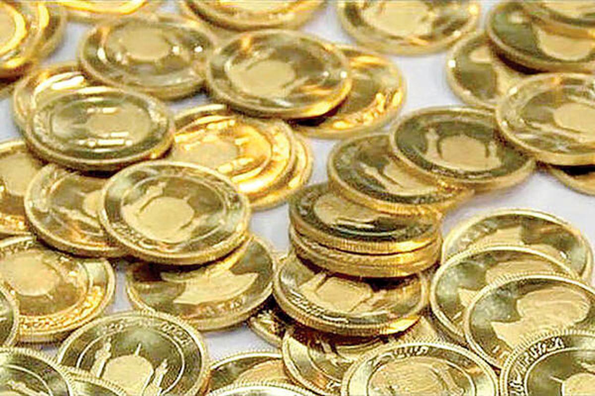 سکه وارد کانال ۱۰ میلیون تومانی شد