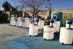 کاربرد دستگاه کلرزن مایع