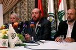 تفاهمات حاصل شده در قاهره متضمن برگزاری انتخاباتی شفاف خواهد بود