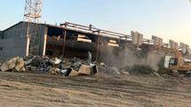 عربستان به دنبال بیرون کردن ۵۲۱ خانواده از شهر قطیف است