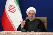 روحانی: هنوز هم در دولت جدید آمریکا حُسن نیتی ندیدیم
