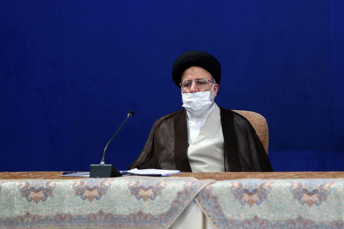فیلم: شرط حجتالاسلام رئیسی برای بازدید از زندانهای ایران
