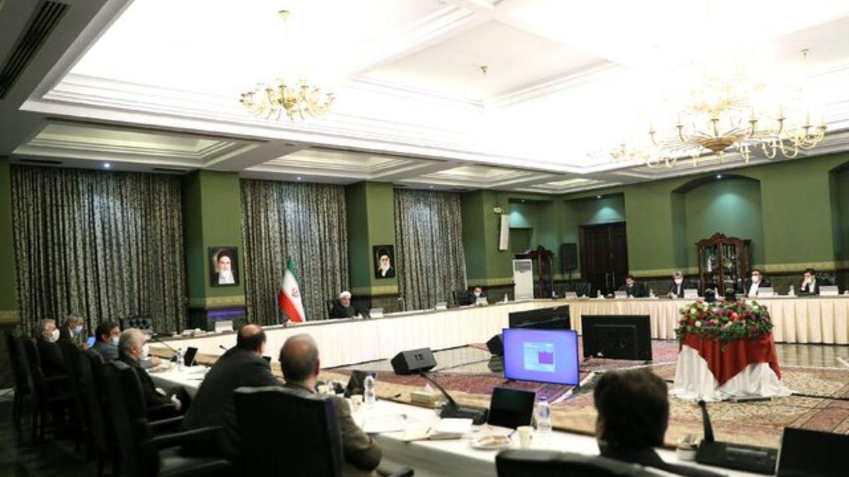 متن کامل مصوبات ستاد ملی مقابله با کرونا منتشر شد