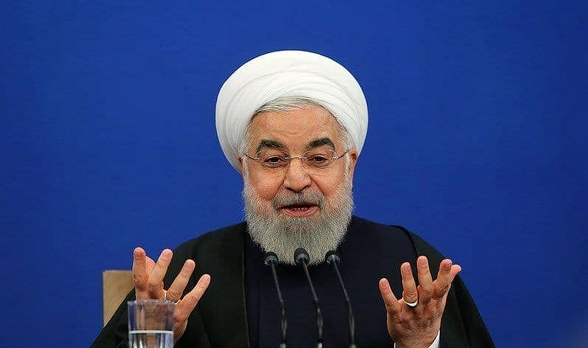 اعتراف رئیسجمهور؛ نوسان قیمت دلار حاصل «تصمیم» است، نه «تحریم»