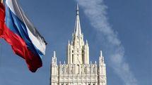 مسکو: آمریکا مشکلات داخلی خودش را حل کند
