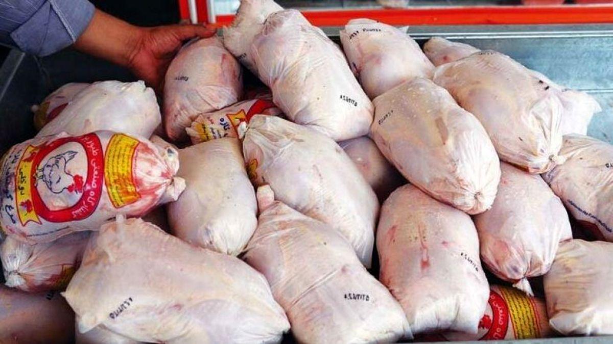 وزیر صمت: قیمت مرغ چند روز دیگر متعادل میشود