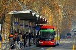 انتقال کرونا ویروس در اتوبوس های درون شهری
