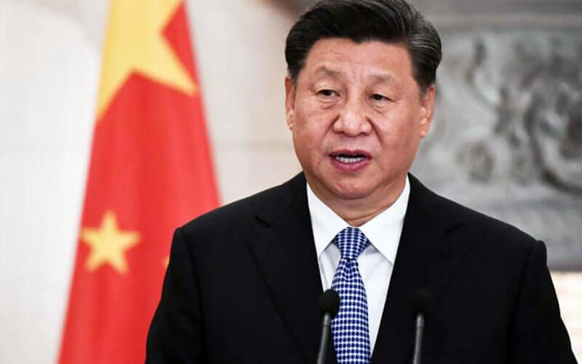 رئیس جمهور چین به همتای آمریکایی هشدار داد