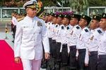 فرمانده آمریکایی: تنها راه مقابله با چین، بازدارندگی رزمی است