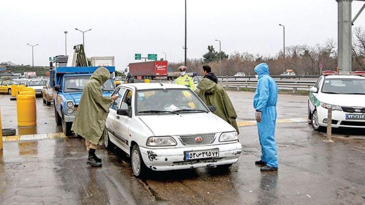 تعیین تکلیف سفرهای نوروزی بر اساس شرایط کرونا در شهرها