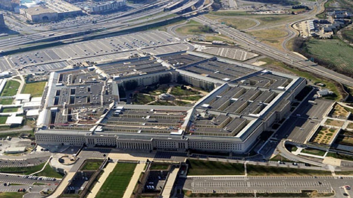 پنتاگون: ۱۲۵ میلیون دلار کمک نظامی به اوکراین انجام میدهیم