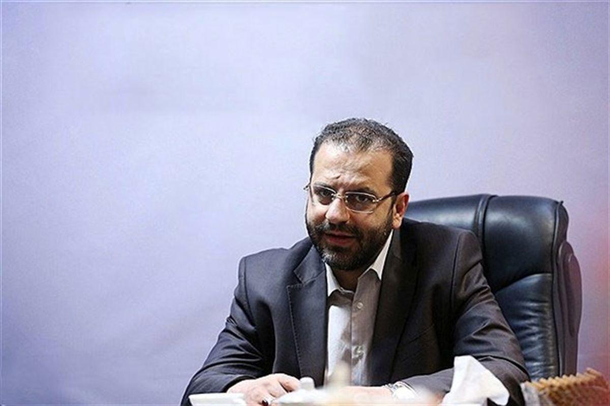 نایبرئیس اتحادیه مشاوران املاک تهران بازداشت شد