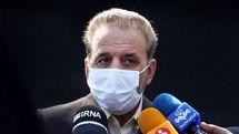واکنش واعظی به حمایت دولتیها از کاندیداتوری لاریجانی در ۱۴۰۰
