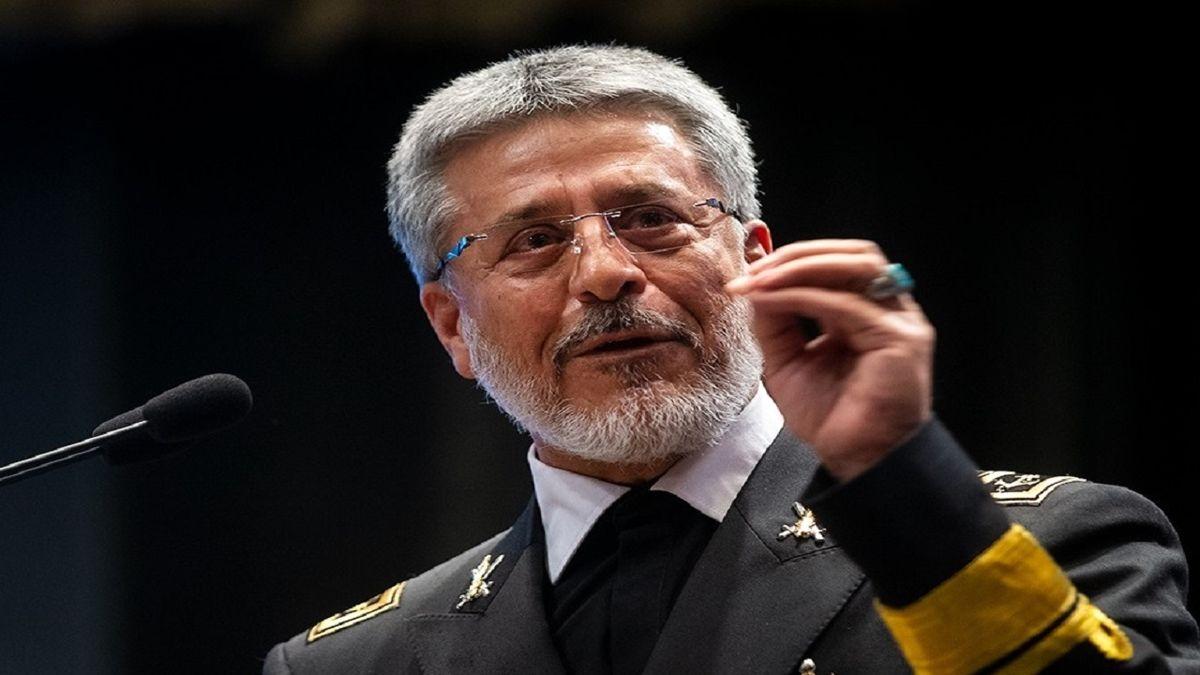دشمن از توانمندیهای دفاعی ایران میترسد
