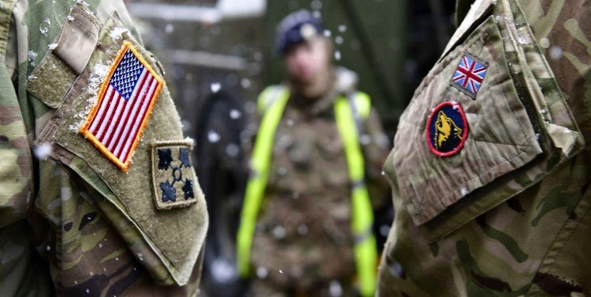 بغداد بدون موافقت پارلمان نمیتواند نیروهای ناتو را افزایش دهد