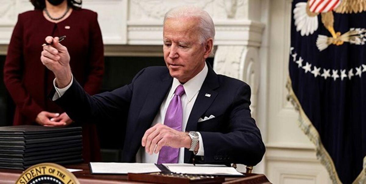 دستورات اجرایی جدید بایدن برای لغو سیاستهای مهاجرتی ترامپ